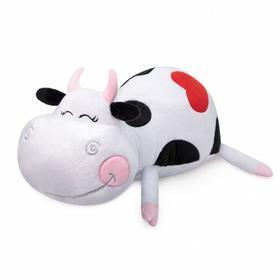Мягкая игрушка-подушка «Корова Бриджит», 40 см