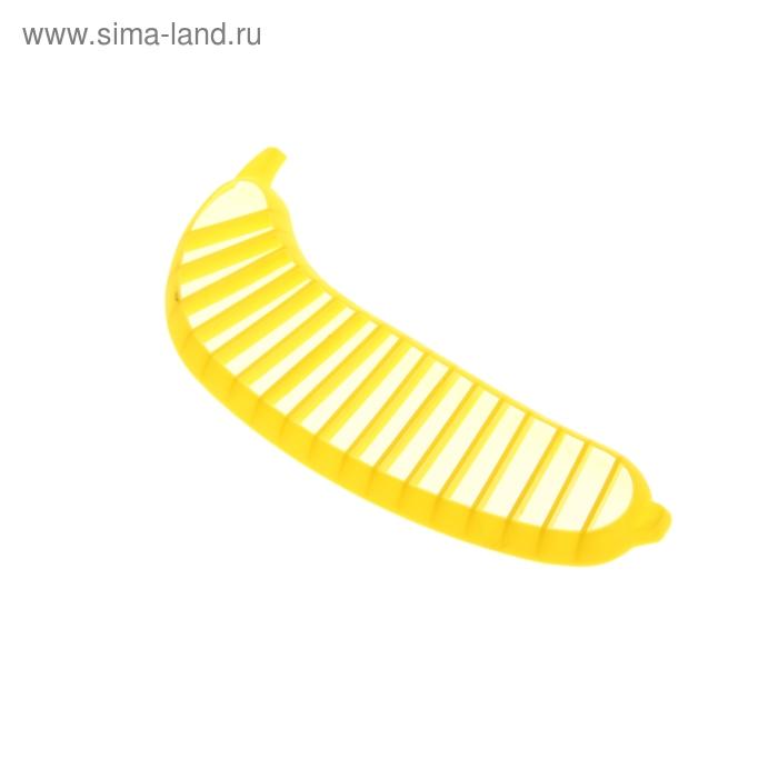 Бананорезка 24х9 см