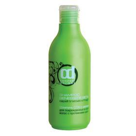 Шампунь для восстановления волос Constant Delight СПА-уход с протеинами шелка, 250 мл