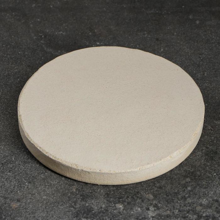 Камень для выпечки круглый, 17х2см