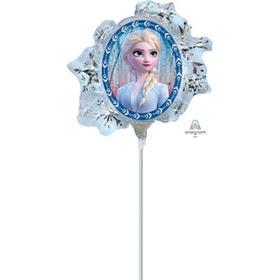 Foil balloon 10