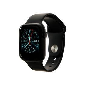 """Смарт-часы Jet SPORT SW-4C, цветной дисплей 1.54"""", Bluetooth 4.0, IP54, чёрные"""