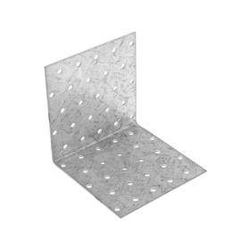 Mounting corner TUNDRA, 100 x 100 x 100 x 2 mm, galvanized, in a package of 1 PC.