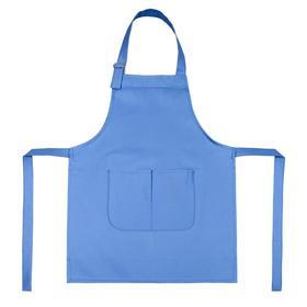 Фартук детский Natty Kids, цвет голубой