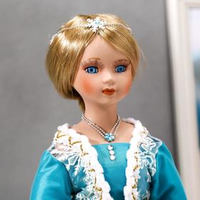 "Кукла коллекционная керамика Принцесса"" МИКС 40 см - фото 2218719"