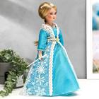 "Кукла коллекционная керамика Принцесса"" МИКС 40 см - фото 2218721"