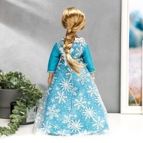 "Кукла коллекционная керамика Принцесса"" МИКС 40 см - фото 2218722"