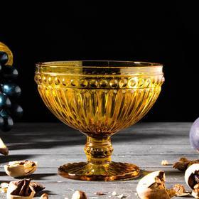 {{photo.Alt || photo.Description || 'Креманка круглая «Босфор», 350 мл, 12×11 см, цвет жёлтый'}}