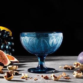 {{photo.Alt || photo.Description || 'Креманка круглая «Флорин», 350 мл, 12×11 см, цвет синий'}}