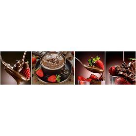 Кухонный фартук МДФ, AG 16 2440х610х4 мм