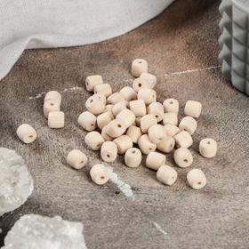 Деревянная заготовка 'Бусина', d=9 мм Ош