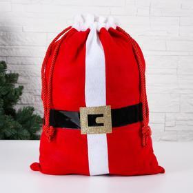 Мешок «Дед Мороз»