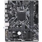 Материнская плата Gigabyte H310M A 2.0, LGA1151v2, H310, 2xDDR4, HDMI, DP, mATX