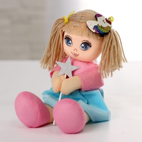 Кукла «Волшебница Мия»