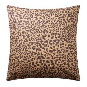 Наволочка Экономь и Я 70х70 см «Леопард», 100 гр/м2 Ош