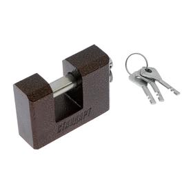 """Замок навесной """"СТАНДАРТ"""" ВС2-3С, дужка d=13 мм, три ключа"""
