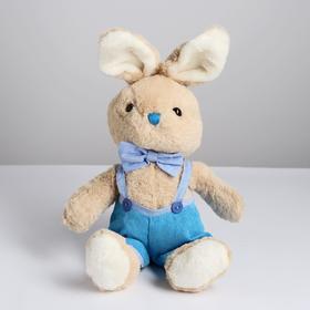 Мягкая игрушка «Заяц в шортах», цвета МИКС