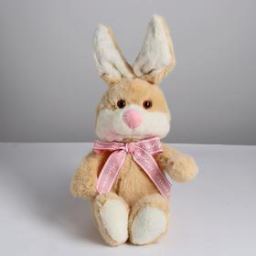 "Soft toy ""Bunny"" color MIX"