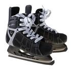 Коньки хоккейные ICEBERGER Axel, размер 45