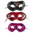 Карнавальная маска «Загадка», цвета МИКС - фото 457345