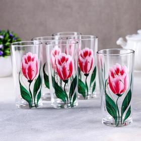 {{photo.Alt    photo.Description    'Набор стаканов «Тюльпаны», 230 мл, 6 шт, в подарочной упаковке'}}