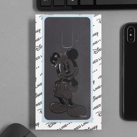 Декоративная пленка на заднюю панель Red Line Samsung S9, Disney №42