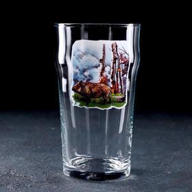 {{photo.Alt    photo.Description    'Бокал для пива «Охота-рыбалка», 570 мл, МИКС'}}