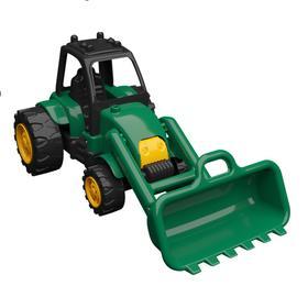 Трактор 36 см