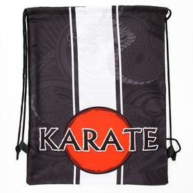 Мешок спортивный «Karate»: 32 х 42 см