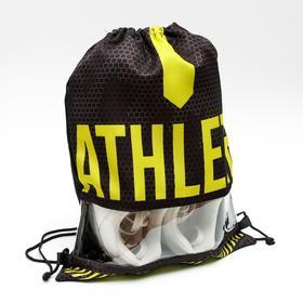 Мешок спортивный «Athlete»: 39 х 30,5 см