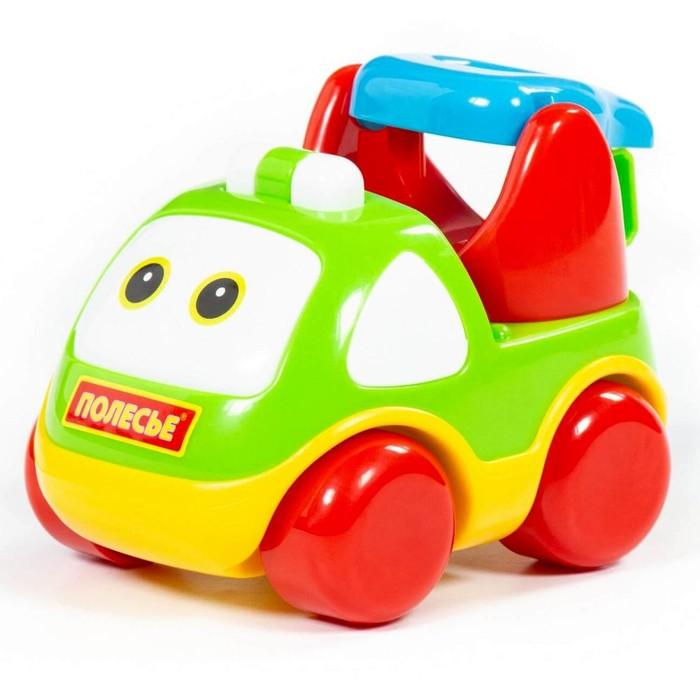 Автомобиль «Би-Би-Знайка Даня» - фото 76701072