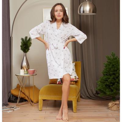 "Women's robe KAFTAN ""Stars"" p. 40-42"