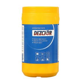 Дезинфицирующее средство ДезХлор 3,3г, 300 таблеток