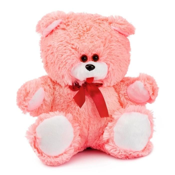 Мягкая игрушка «Медвежонок Ося», 40 см - фото 107009938