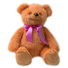 """Мягкая игрушка """"Медведь Дмитрий"""" коричневый 100 см 2081"""