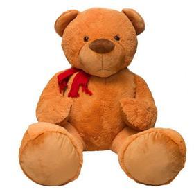 Мягкая игрушка «Медведь Потапыч», 180 см