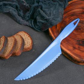 Нож для хлеба, 30 см микс Ош