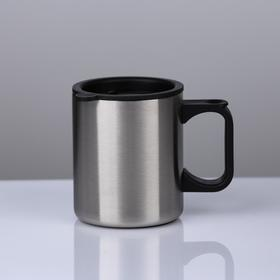 Magbi thermocup with lid, 400 ml, 12x10 cm