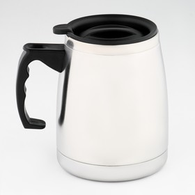 Alten thermocup with lid, 500 ml, 13x13.5 cm