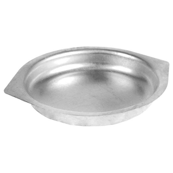 Тарелка обеденная d=13 см, 350 мл