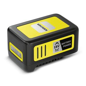 Аккумулятор Karcher Battery Power 18/50, 18 В, 5 Ач, 90 Wh, Li-ion