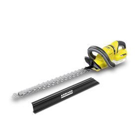 Аккумуляторный кусторез Karcher HGE 18-50 Battery, 18 В, 50 см, 2700/мин, БЕЗ АКБ И ЗУ
