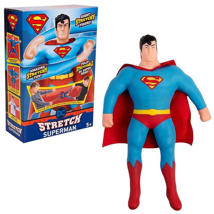Тянущаяся фигурка «Супермен Стретч» - фото 106319654