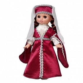 Кукла «Эля в грузинском костюме», 30,5 см