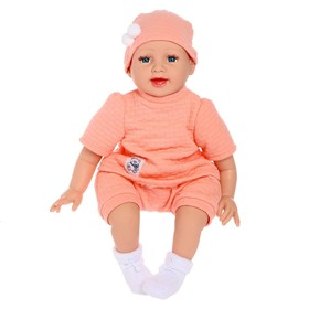 Кукла «Сонечка», 50 см, мягконабивная
