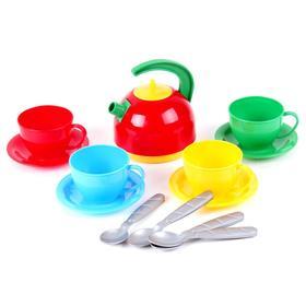 Набор посуды «Маринка №4», 13 элементов