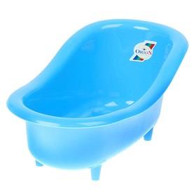 Ванночка для куклы, цвета МИКС
