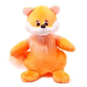 Мягкая игрушка «Лиса Алиса», 55 см