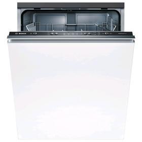 Посудомоечная машина Bosch SMV25AX01R, встраиваемая, класс А, 12 комплектов, 5 режимов