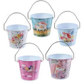 """Small bucket """"Unicorn"""", MIX"""